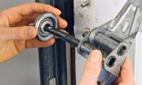 Garage Door Tracks Repair Maryland Heights